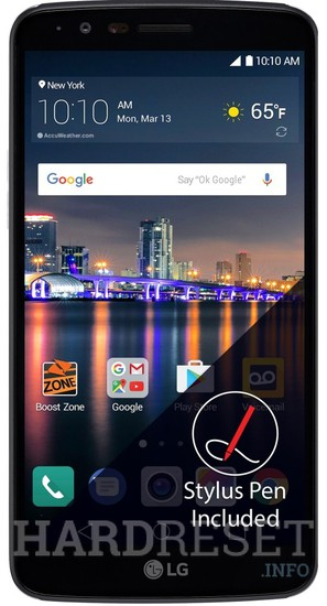 How to Download LG Stylo 3 LS777 Drivers 2019 - HardReset info