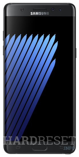 SAMSUNG N930F Galaxy Note7 Drivers