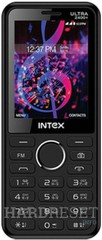 INTEX Ultra 2400+