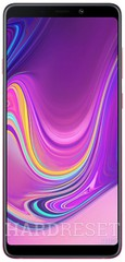 Galaxy A9 (2018) - image on hardreset.info