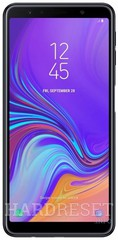 Galaxy A7 (2018) - image on hardreset.info