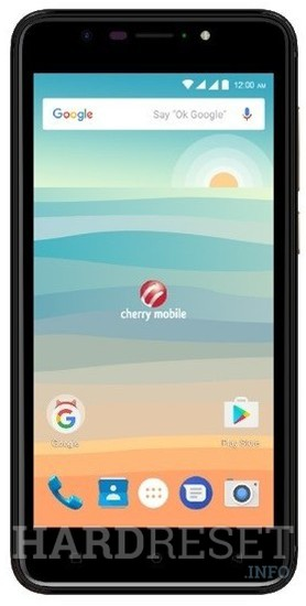 CHERRY MOBILE Flare S6 Specification - HardReset.info