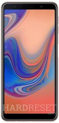 DOWNLOAD FIRMWARE SAMSUNG Galaxy A50