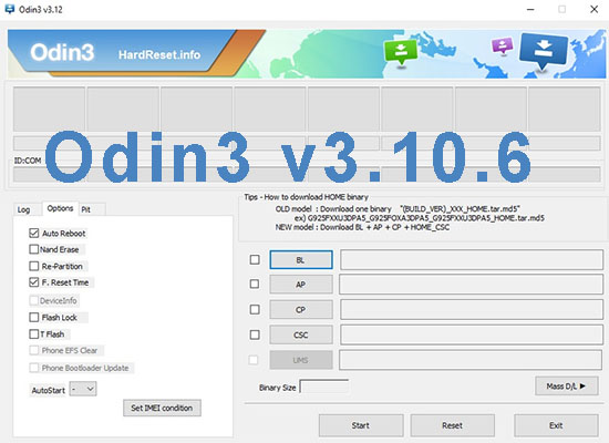 GRATUIT V3.10.6 TÉLÉCHARGER ODIN3