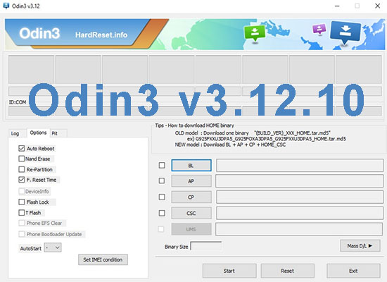 odin3 v3.12.10