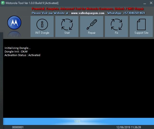 Download Motorola PRO Flasher & Fixer by ValleduparGSM HardReset info