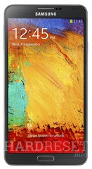 SAMSUNG N900A Galaxy Note 3 LTE (AT&T)