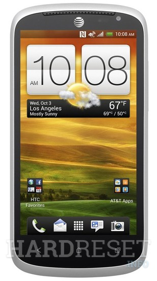 HTC One VX Drivers