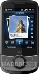 DOPOD Touch Cruise (HTC Iolite)