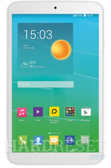 ALCATEL One Touch 8S Drivers