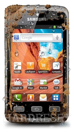 SAMSUNG S5690 Galaxy Xcover Drivers