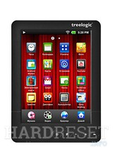 TREELOGIC Brevis 16Gb 801GWA C-Touch