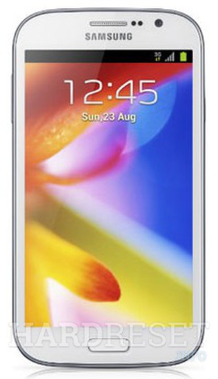 SAMSUNG I9080 Galaxy Grand Drivers