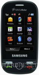 SAMSUNG R360 Messenger Touch