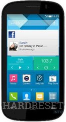 ALCATEL 4032A Pop C2