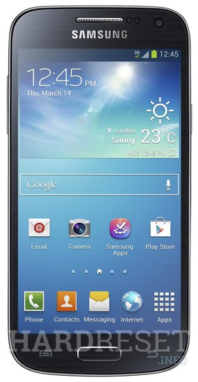SAMSUNG I9190 Galaxy S4 mini Drivers