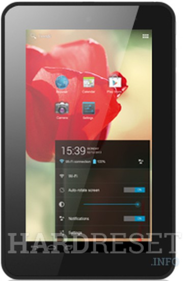 ALCATEL One Touch Tab 7 Drivers