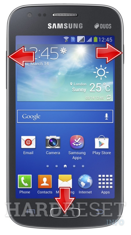 Samsung s7270 galaxy ace 3 how to hard reset my phone hard reset samsung s7270 galaxy ace 3 ccuart Gallery