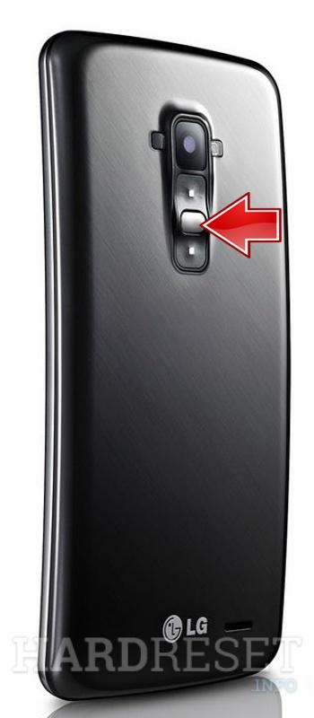 Repor LG D955 G Flex
