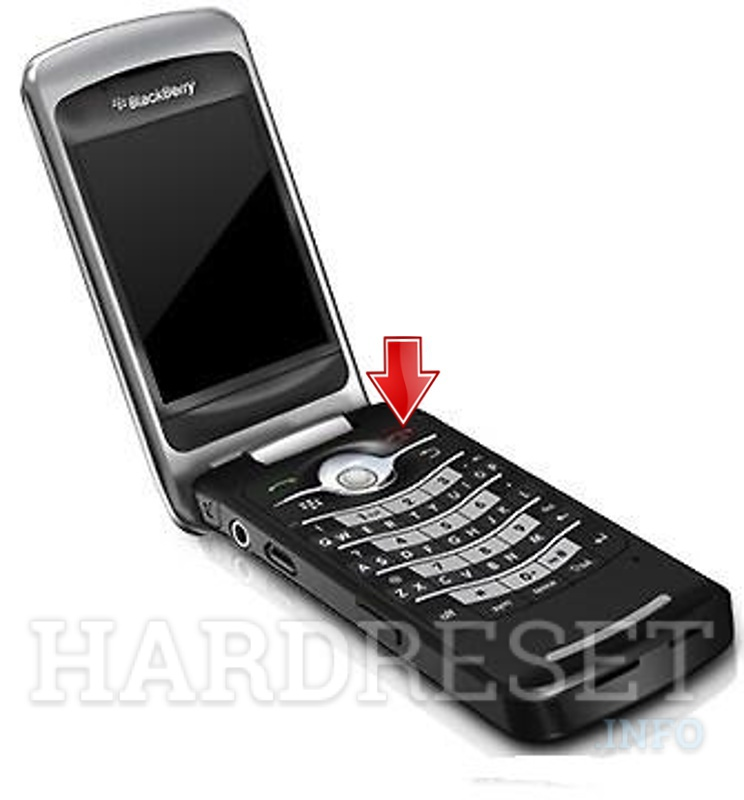Reset motorola flip phone to factory default