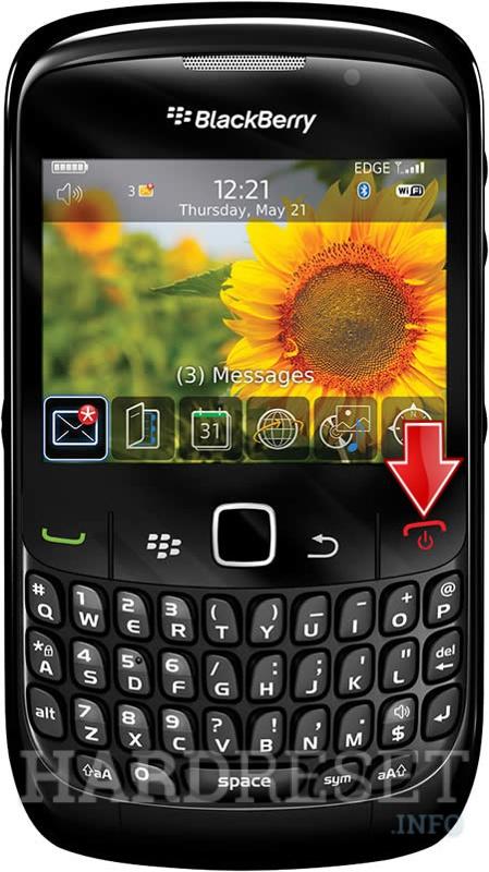 blackberry manual reset