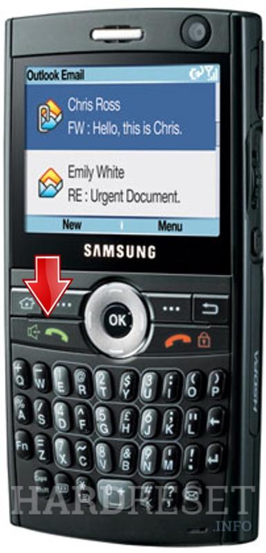 how to hard reset my phone samsung i600 hardreset info rh hardreset info