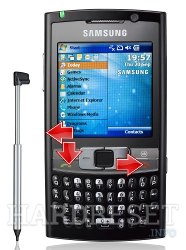 how to hard reset my phone samsung i780 hardreset info rh hardreset info Samsung TV Schematics Samsung TV Schematics