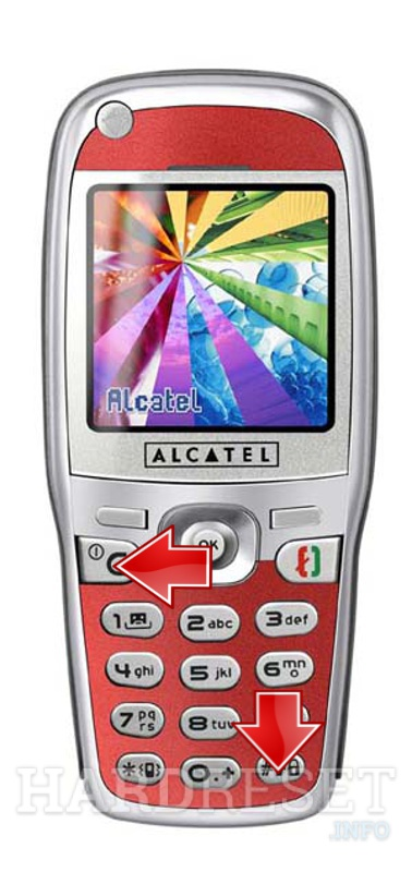 Instructions for alcatel mobile phone
