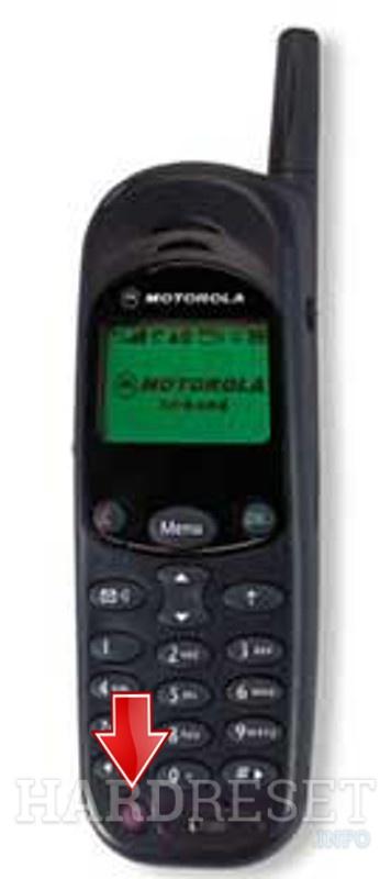 Motorola TIMEPORT 250 Mobile Phone   eBay