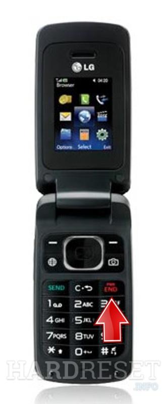 LG420G DRIVER PC