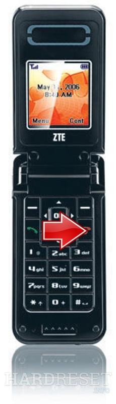 Master Code To Unlock Any Phone