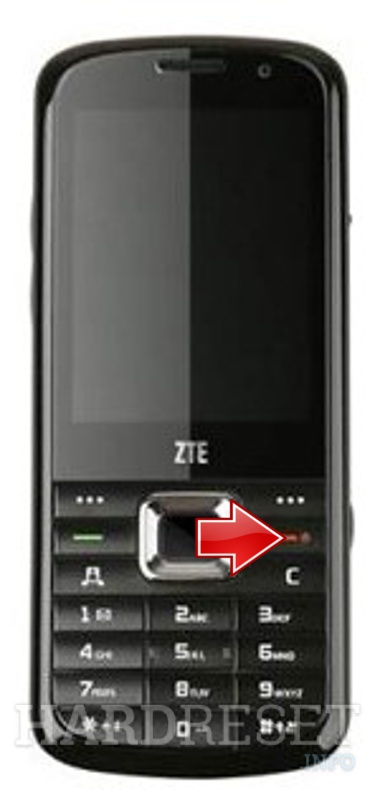 get factory reset zte tracfone looking make big