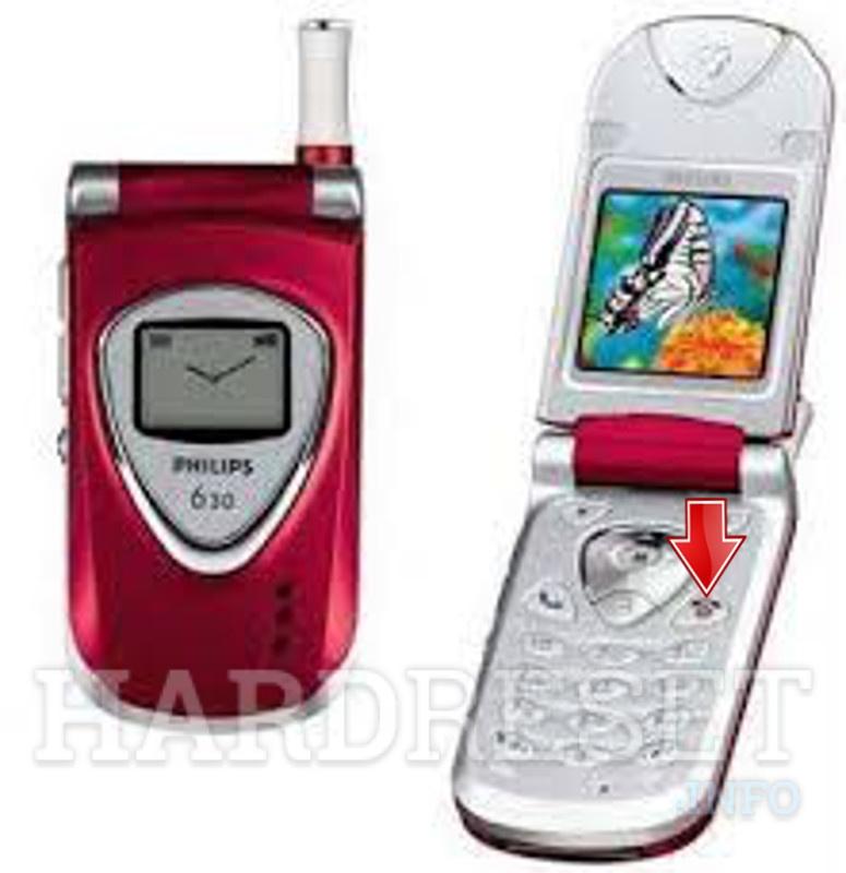 2 симочные телефоны раскладушки филипс