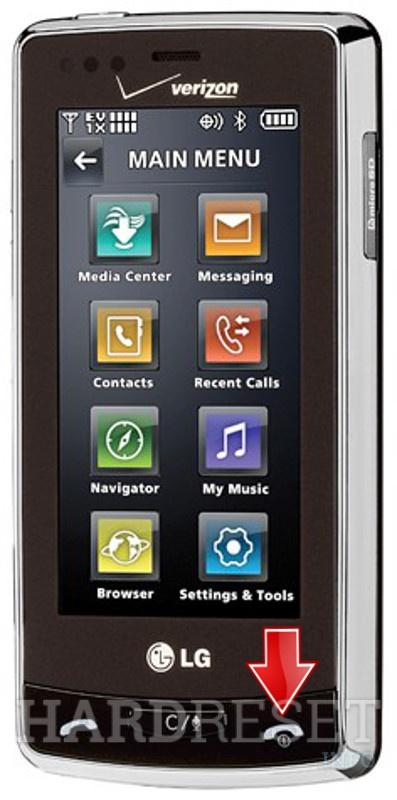 Amazon.com: Verizon LG Versa VX9600 No Contract 3G Camera ...