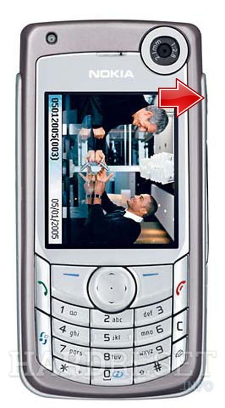 how to hard reset my phone nokia 6680 hardreset info rh hardreset info nokia 6680 manual nokia 6680 service manual