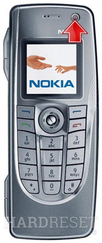 how to hard reset my phone nokia 9300i hardreset info rh hardreset info Nokia 5300 Nokia 9300