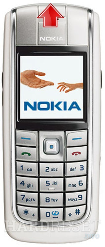 how to hard reset my phone nokia 6020 hardreset info rh hardreset info nokia 6020 hard reset manual Nokia 6030