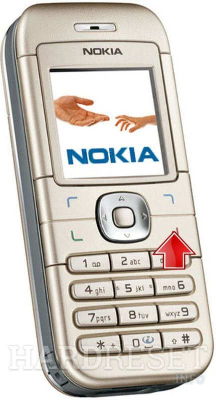 how to hard reset my phone nokia 6030 hardreset info rh hardreset info Nokia 6230 Nokia 2610