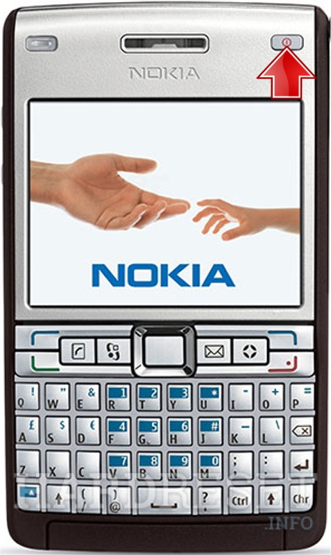 how to hard reset my phone nokia e61i hardreset info rh hardreset info nokia e61i manual nokia e61i manual