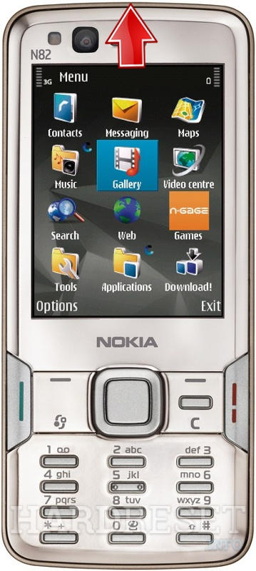 how to hard reset my phone nokia n82 hardreset info rh hardreset info nokia n82 user manual Nokia N78