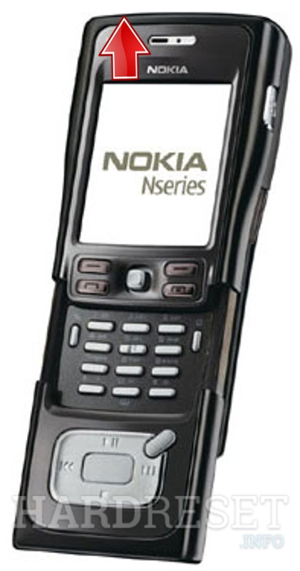 Hard Reset NOKIA N91 Music Edition