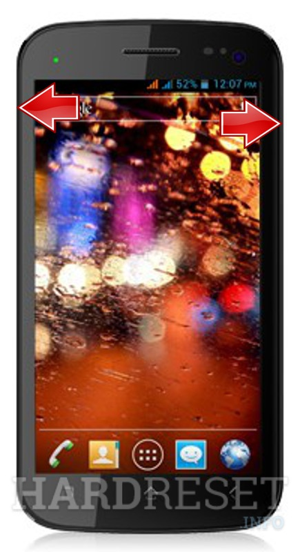 HardReset MICROMAX A110 Canvas 2