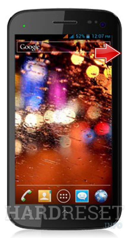 Hard Reset MICROMAX A110 Canvas 2