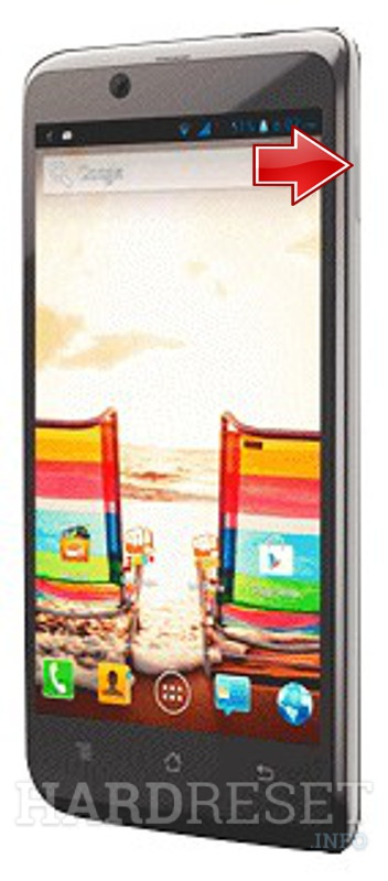 Hard Reset MICROMAX A113 Canvas Ego