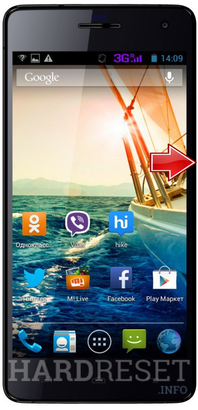 Hard Reset MICROMAX A350 Canvas Knight