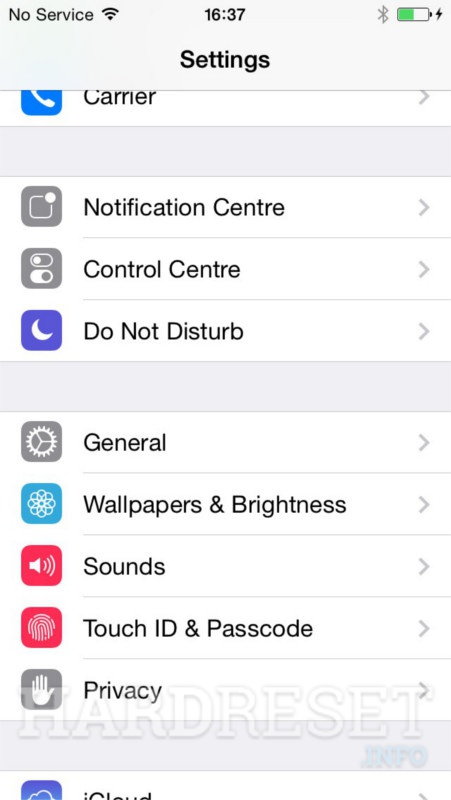 Manually Restore iPhone 4/4s without iTunes, Recoverable