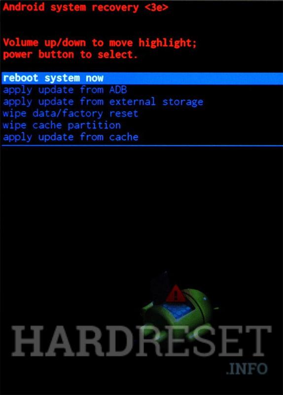 Hard Reset SAMSUNG S6802 Galaxy Ace Duoz - HardReset info