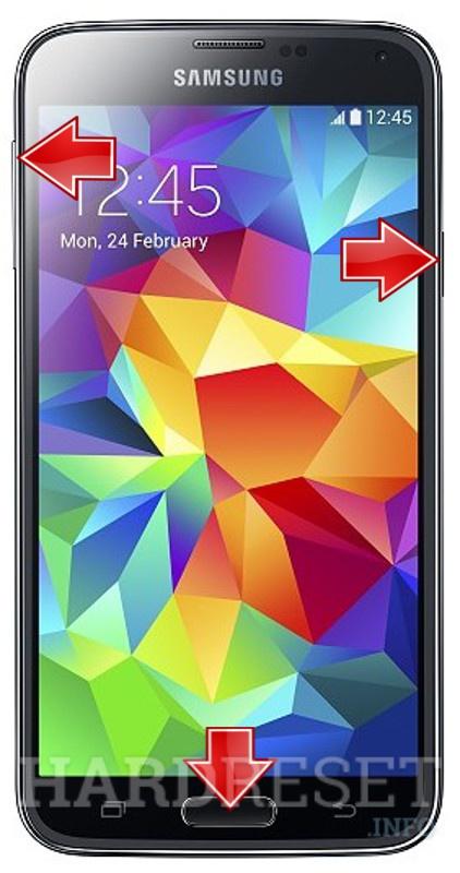 samsung galaxy s5 firmware g900a download