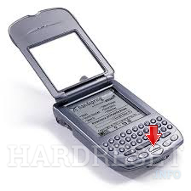 Remove Screen Lock on PALM Treo 180