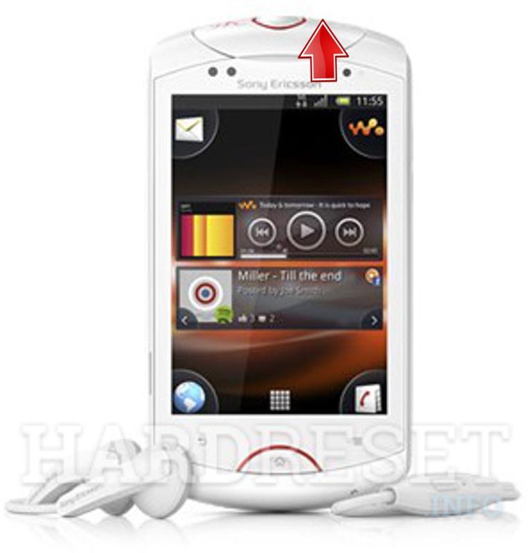 how to hard reset my phone sony ericsson live with walkman wt19i rh hardreset info Sony Ericsson Xperia Sony Ericsson Flip Phone